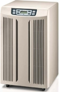 DeLonghi DDE50E Dehumidifier - click to enlarge