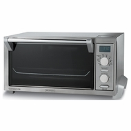 DeLonghi DO1289 Convection Counter-Top Oven - click to enlarge