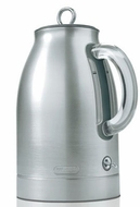 DeLonghi DSJ900 7.25-Cup Aluminum Kettle - click to enlarge