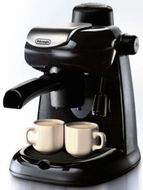 DeLonghi EC5 Steam-Driven Espresso Machine - click to enlarge