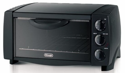 DeLonghi EO1200.1B Toaster Oven - click to enlarge