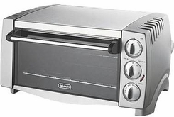 DeLonghi EO1238 Toaster Oven - click to enlarge