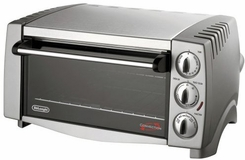 DeLonghi EO1258 Convection Oven - click to enlarge