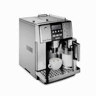 DeLonghi ESAM6600 Gran Dama Beverage Center - click to enlarge