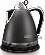 DeLonghi KBM1511 7-Cup Metropolis Kettle - click to enlarge