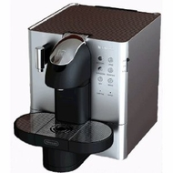 Delonghi Lattissma Espresso/Cappuccino in SS - click to enlarge