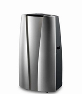 Delonghi PACT100P Pinguino All-in-One Portable Air Conditioner - click to enlarge