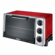 DeLonghi RO2050 Toaster Oven w/ Rotisserie - click to enlarge