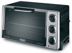 DeLonghi RO2058 Convection Oven w/ Rotisserie - click to enlarge