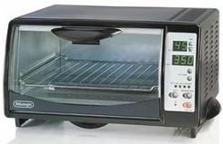DeLonghi XD479B Toaster Oven - click to enlarge