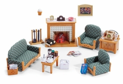 DELUXE LIVING SET - CC2263 - click to enlarge
