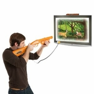 Deluxe TVG Big Buck Hunter Pro - click to enlarge