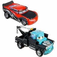 Disney Cars Toon Heavy Metal Mater Die Cast Cars Set - click to enlarge