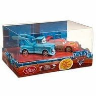 Disney Exclusive Tokyo Drift Lightning McQueen and Mater - click to enlarge
