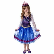 Disney Frozen Enchanting Dress - Anna - click to enlarge