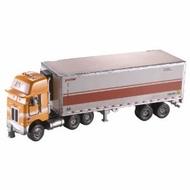 Disney Pixar Cars Paul Valdez Hauler - click to enlarge