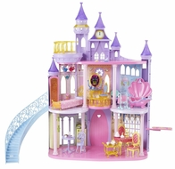 Disney Princess Castle - click to enlarge