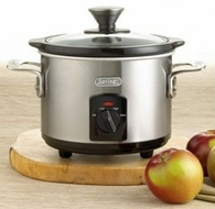 Dr. Weil 9821 Healthy Kitchen Mini Slow Cooker - click to enlarge