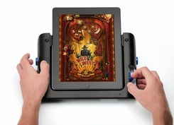 Duo Pinball for iPad - click to enlarge