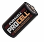Duracell Procell Professional D Alkaline Batteries, 12-Count