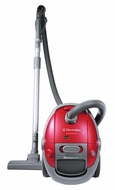 Electrolux EL6985 Harmony Ultra Quiet Canister HEPA Vacuum - click to enlarge