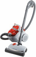 Electrolux EL7055B Twin Clean Bagless Canister Vacuum Cleaner - click to enlarge