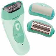 Emjoi AP17SE Divine 36-Disc Tweezer Epilator - click to enlarge