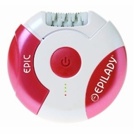 Epilady EP-813-10 Epic Rechargeable Epilator - click to enlarge