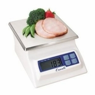 Escali 136KP NSF Approved Alimento Digital Scale, 13lb - click to enlarge