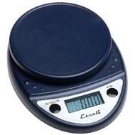 Escali P115NB Primo Digital Scale Royal Blue - click to enlarge