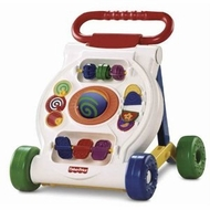 Fisher-Price Brilliant Basics Activity Walker - click to enlarge