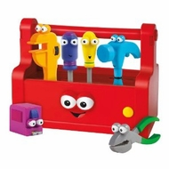 Fisher Price Disney Handy Manny's Talking Tool Box - click to enlarge