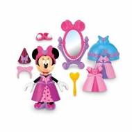 Fisher-Price Disney's Princess Bowtique Minnie Mouse - click to enlarge