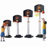 Fisher-Price Grow-to-Pro Basketball - click to enlarge