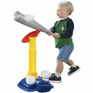 Fisher-Price I Can Play Baseball - click to enlarge
