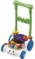 Fisher Price Laugh and Learn Mower - click to enlarge