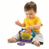 Fisher-Price Laugh & Learn Sing-with-Me CD Player - click to enlarge
