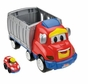 Fisher-Price Little People Wheelies Zig The Big Rig