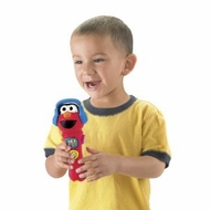 Fisher-Price Sing and Giggle Microphone - click to enlarge