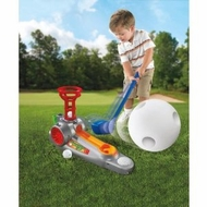 Fisher-Price Tornado Tee Golf - click to enlarge