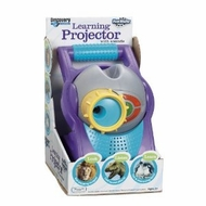 Fisher-Price View - Master Discovery Learning Sounds Projector - click to enlarge