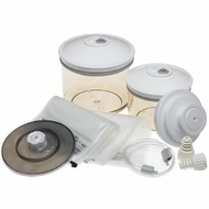 FoodSaver T03-0037-02 Accessory Essentialls Set - click to enlarge