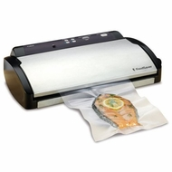 FoodSaver V2840 Advanced Design Vacuum Food Sealer - click to enlarge