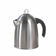 Fresco FSP-18 Stainless Steel Coffee Percolator - click to enlarge