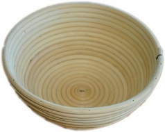 Frieling 8-inch Round Brotform - click to enlarge