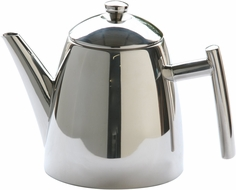 Frieling Primo Teapot with Infuser, 14-ounce - click to enlarge