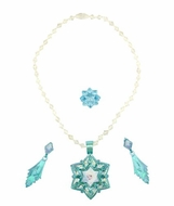 Frozen Elsa's Jewelry Set - click to enlarge