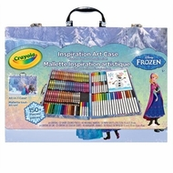 Frozen Inspiration Art Case 04-2539 - click to enlarge
