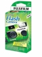 Fujifilm QuickSnap 400 Speed Single Use Camera with Flash (20-Pack)