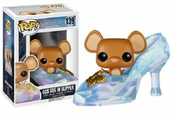 Funko POP Disney Cinderella - click to enlarge